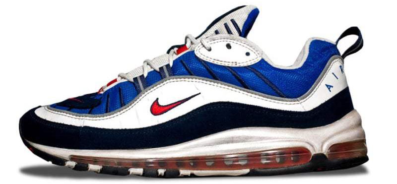 new style d185f 4fa03 The Year of the Air Max 98 – HYPAHOLIC