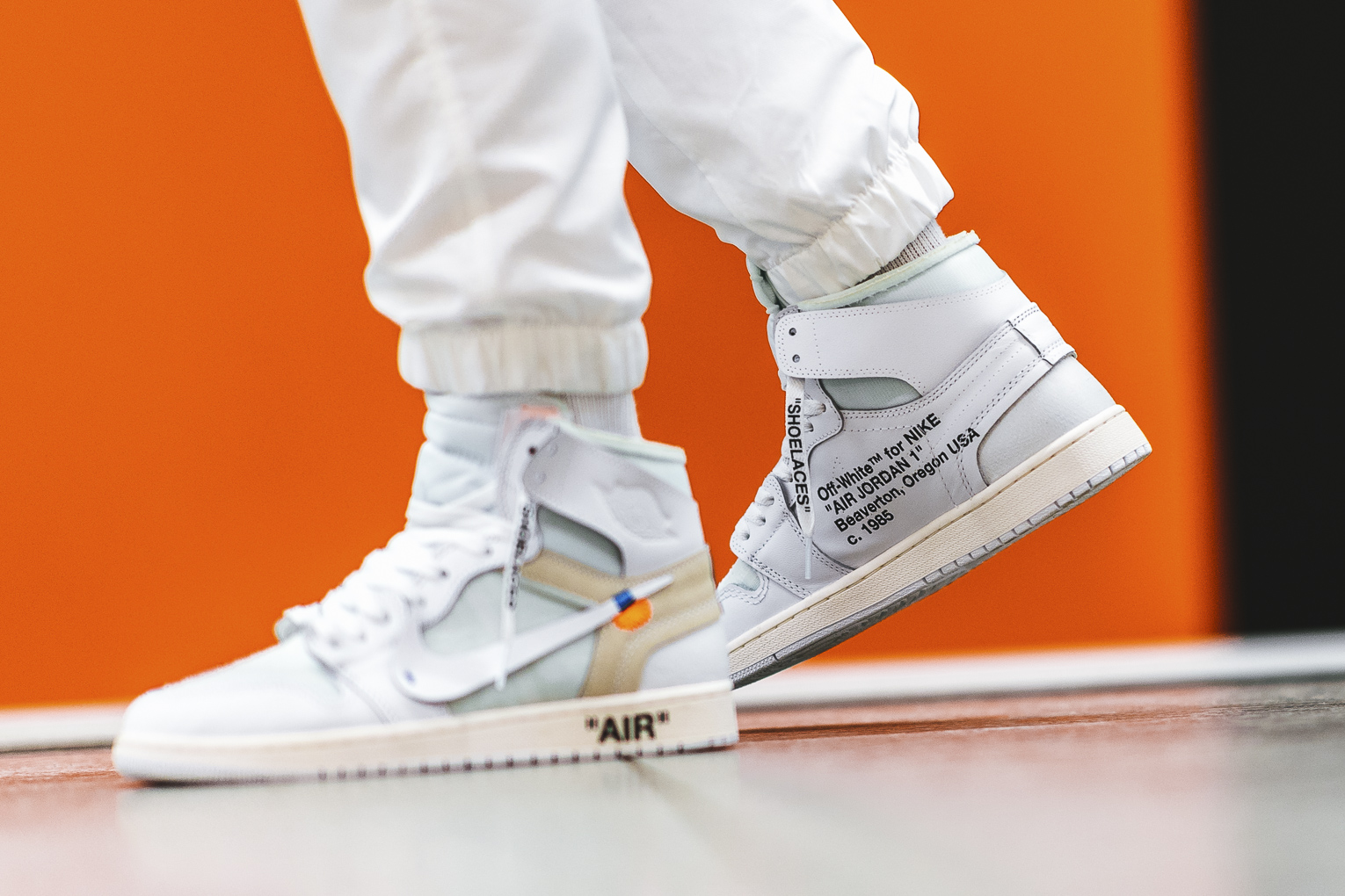 fe6496c813c44f A Look at Off-White x Nike in 2018 – HYPAHOLIC
